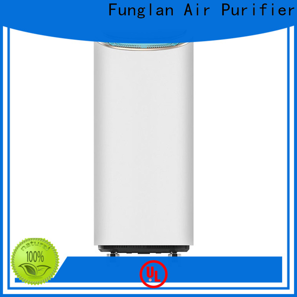 New air cleaning fan Suppliers for purifying the air