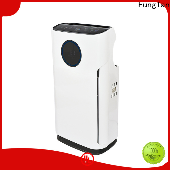 Funglan uv air factory for killing bacteria and virus