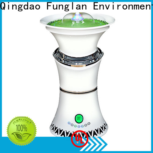Funglan Wholesale space gard air cleaner manufacturers for bedroom