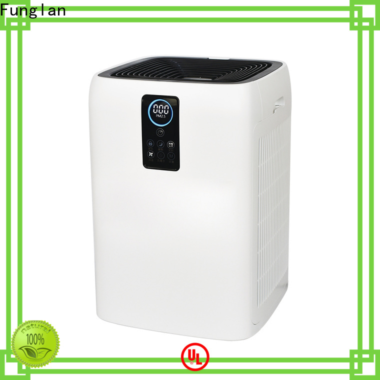 Funglan filterless silent air purifier manufacturers