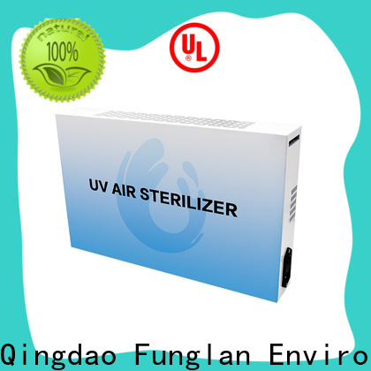 Funglan midea air purifier manufacturers for killing bacteria and virus