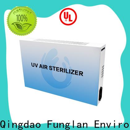 Funglan midea air purifier manufacturers for killing bacteria and virus