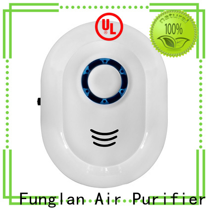 Funglan ozone humidifier factory for killing bacteria and various microorganisms
