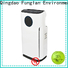 High-quality air purifier project Supply for household