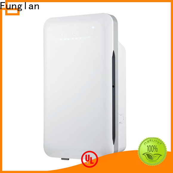 Funglan Best air purifier house Suppliers for household