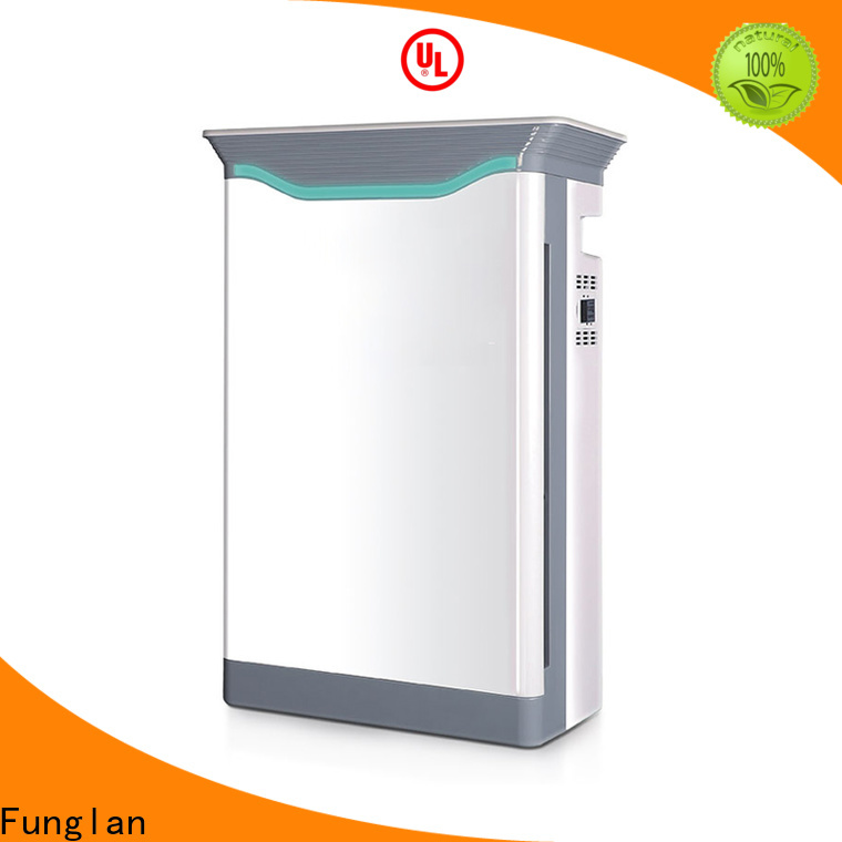 Funglan Top air sterilizer for hospital Supply for killing bacteria and virus
