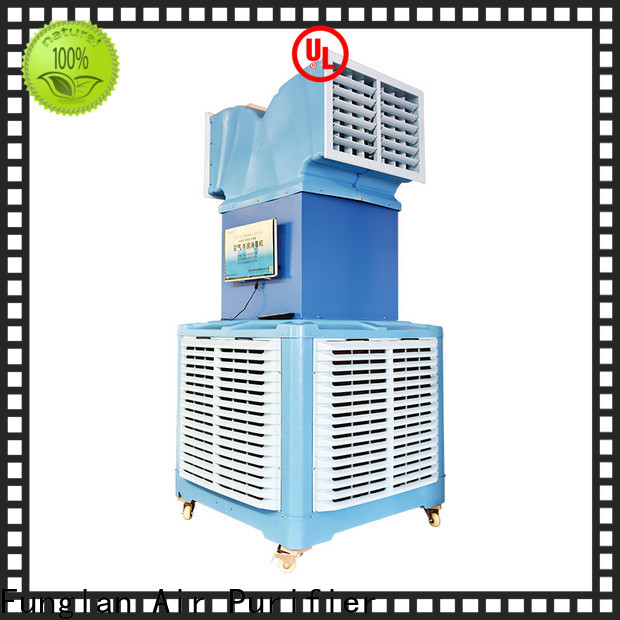 Funglan Custom best air purifier dubai factory for killing bacteria and virus