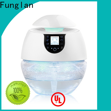 Funglan ozone air purifier company for purifying the air