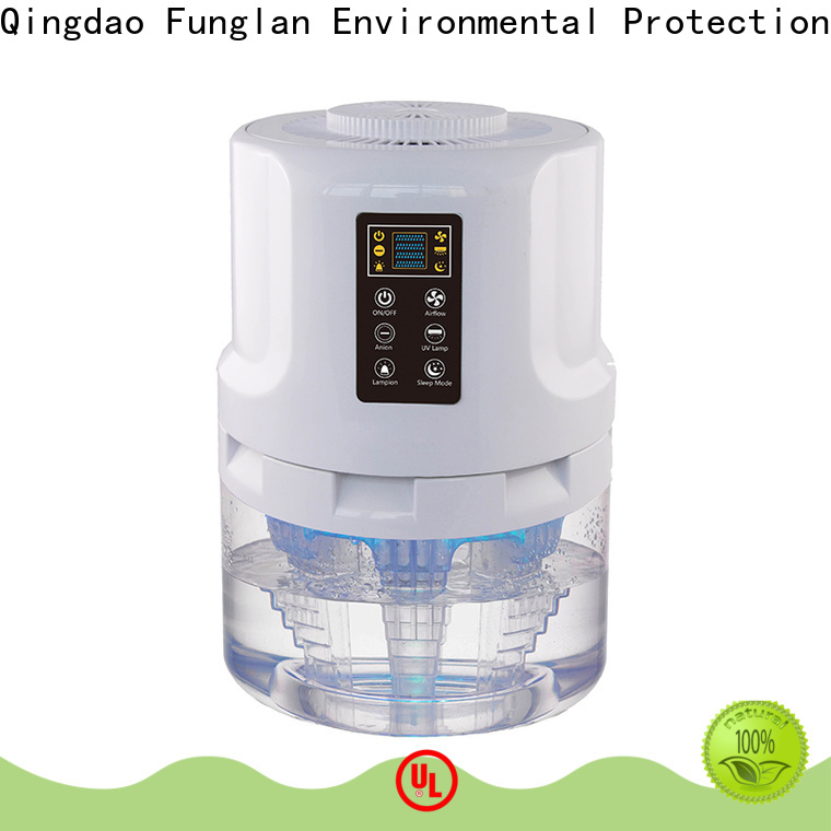 Funglan Latest best air filter fan factory for purifying the air