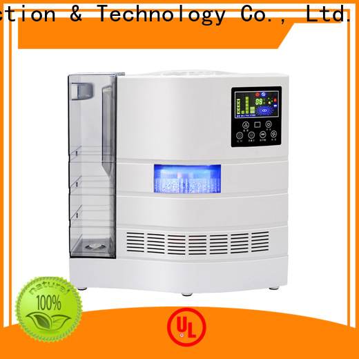 Funglan air filtering fan Suppliers for bedroom