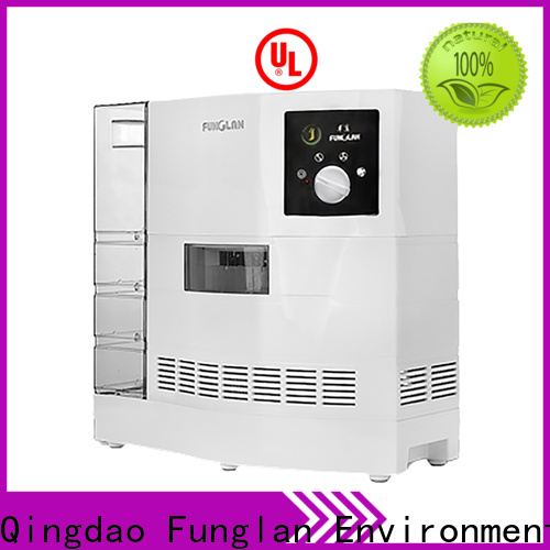 Funglan Latest air purifier humidifier Supply for purifying the air