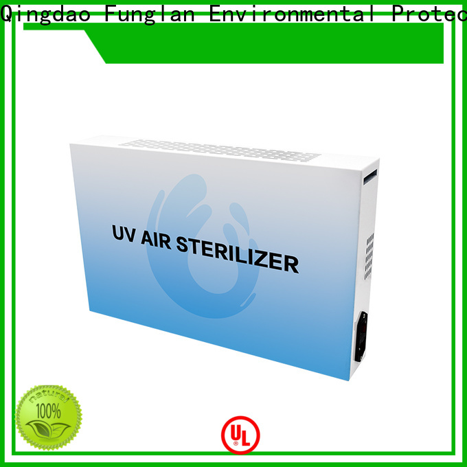 Wholesale whispure air purifier company for killing bacteria and virus