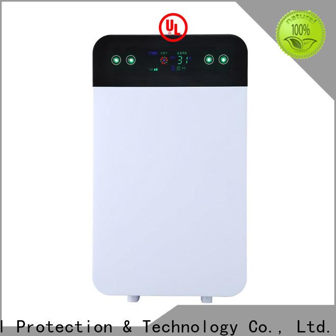 Best effective air purifier for business