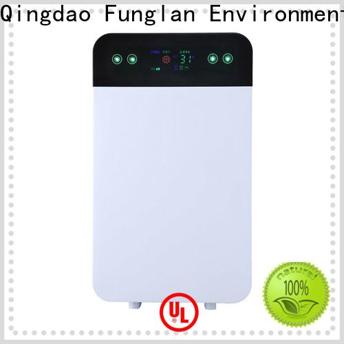 Custom whispure air purifier factory