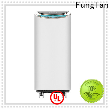 New honeywell room air purifier company used to decompose and transform various air pollutants