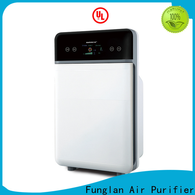 Funglan Top airwise air purifier Supply for household