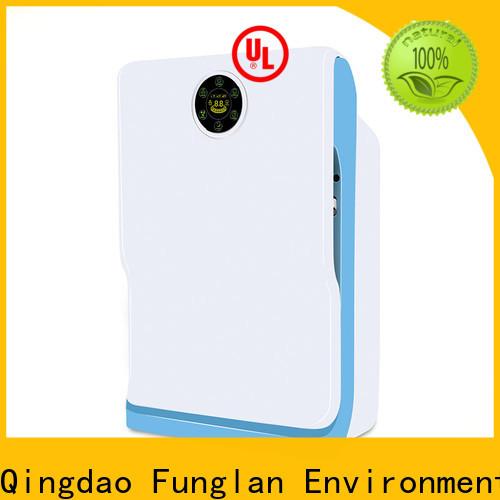Custom moonbow air purifier company for household