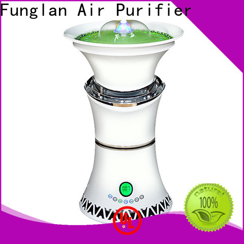 Funglan Latest sportster air cleaner factory for bedroom
