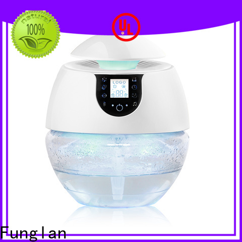High-quality air cleaner can factory for purifying the air