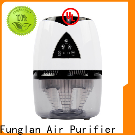 Funglan best price air purifier company for bedroom