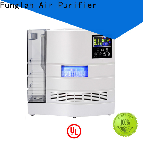 Funglan New air pollution purifier for business used to decompose and transform various air pollutants