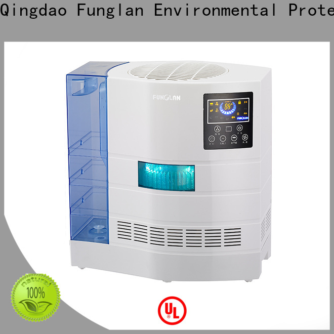 Funglan High-quality air purifier for one room Suppliers used to decompose and transform various air pollutants