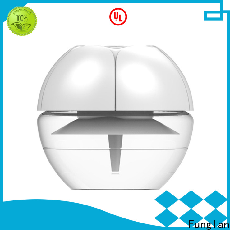 Funglan Top air purifier store near me for business used to decompose and transform various air pollutants