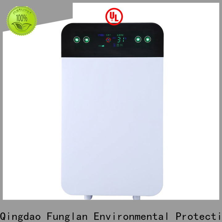 Funglan Top air free filter Suppliers for killing bacteria and virus