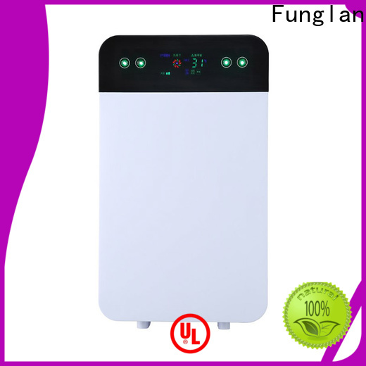 Funglan New air purifier air conditioner combo company for home use
