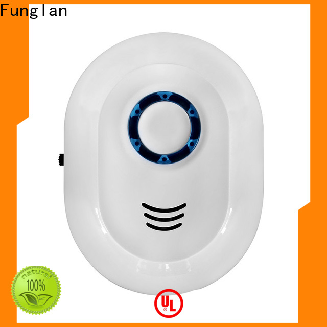 Funglan air ionizer ozone manufacturers for purifying the air