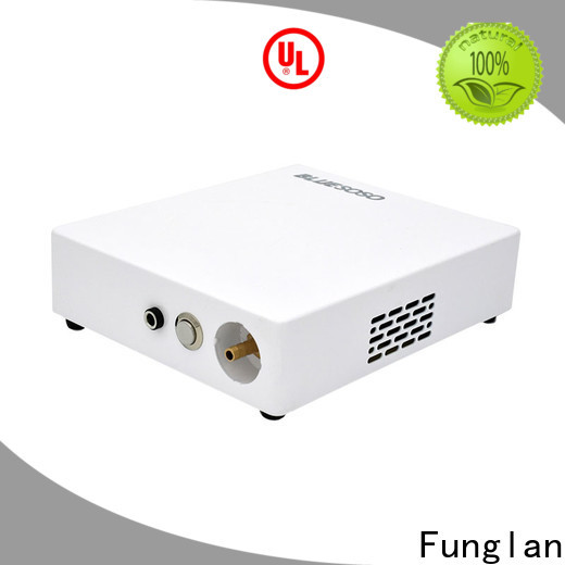 Funglan Latest car air purifier india factory for air purification in cars