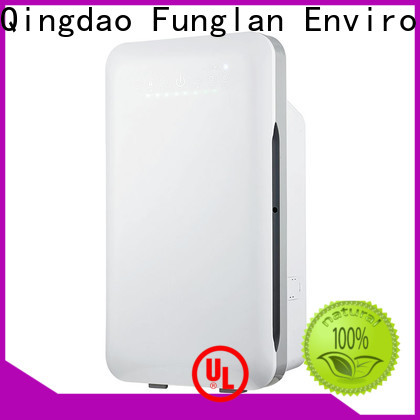 Funglan High-quality electrostatic air purifier Suppliers