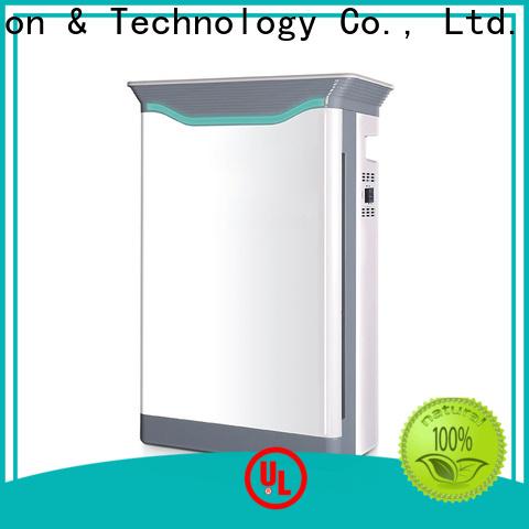 Funglan Top household air purifiers company