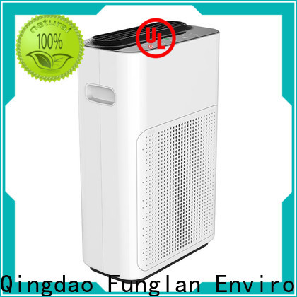 Funglan mini air cleaner company for STERILIZING