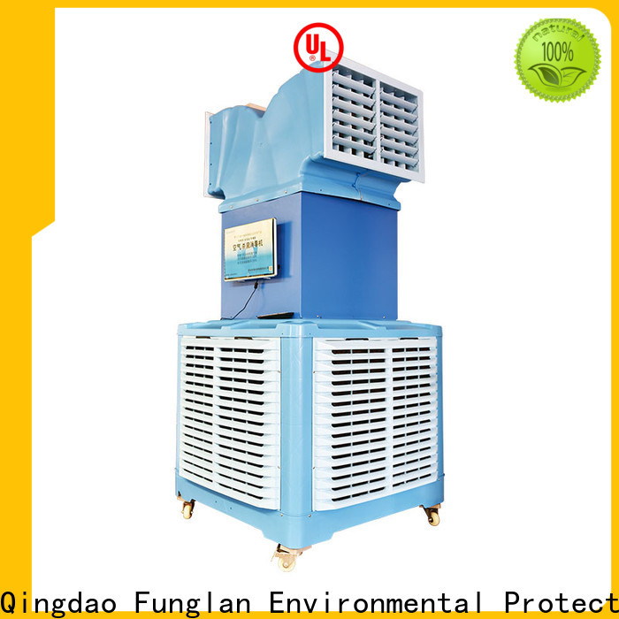 High-quality air purifier installation factory for household