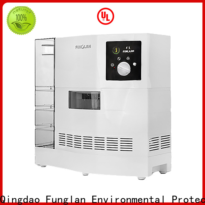 Latest mechanical air purifier factory used to decompose and transform various air pollutants