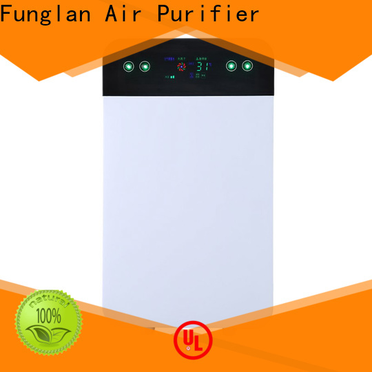Funglan hot air steriliser company for killing bacteria and virus