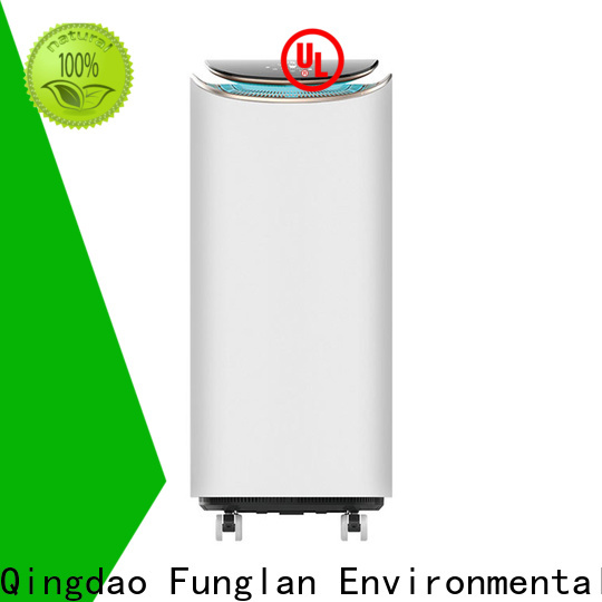 Funglan Custom air purifier ioniser company for bedroom