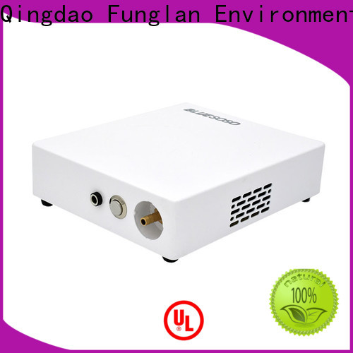 Funglan in car purifier for business for car use