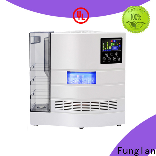 High-quality biozone air purifier for business for purifying the air