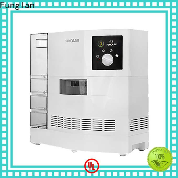 Wholesale room heater and air purifier for business for purifying the air