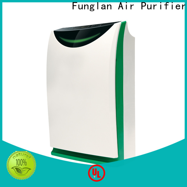 High-quality filterless air purifiers home Supply for killing bacteria and virus