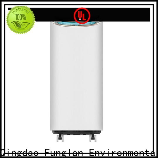 Funglan High-quality filterless air purifier for business used to decompose and transform various air pollutants
