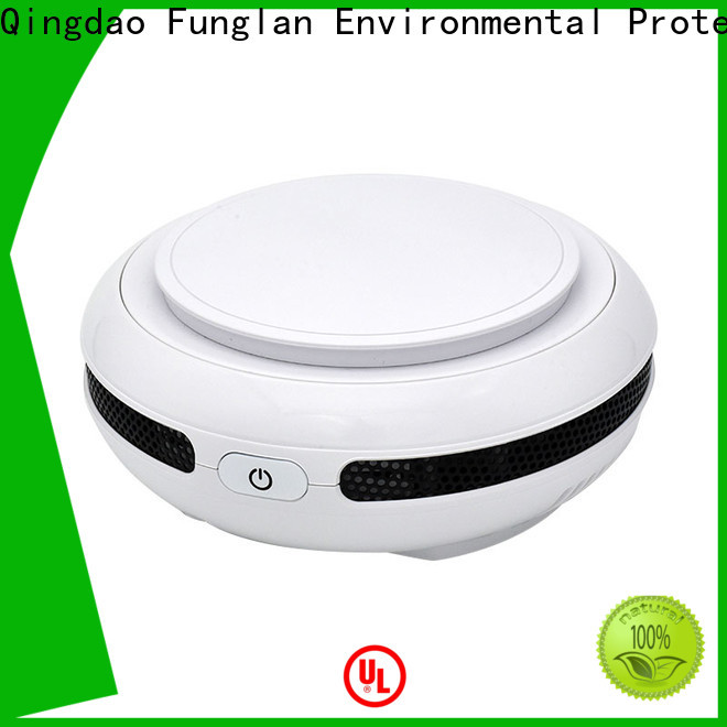 Funglan air filter system car for business for air purification in cars