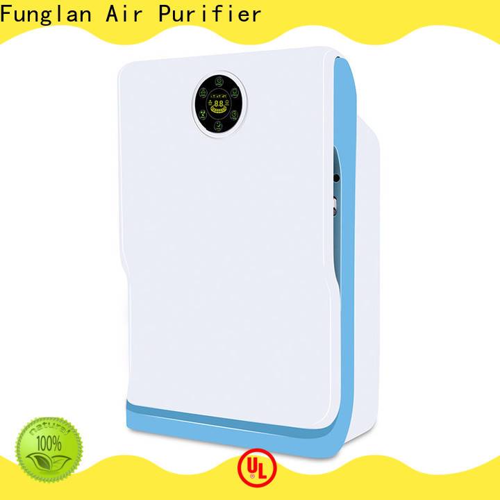 Funglan safest air purifier manufacturers for STERILIZING