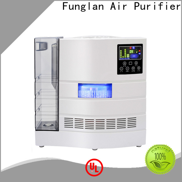 Funglan Best air purifier and humidifier Suppliers used to decompose and transform various air pollutants