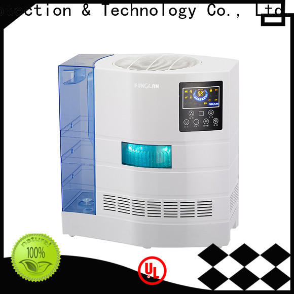 High-quality air purifier humidifier company for bedroom
