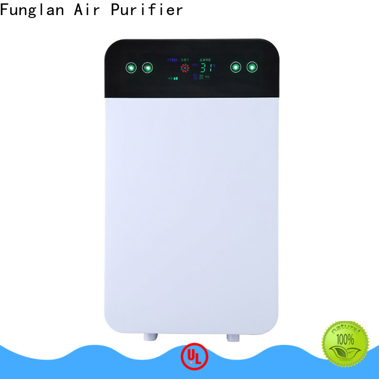 New air purification devices company for household