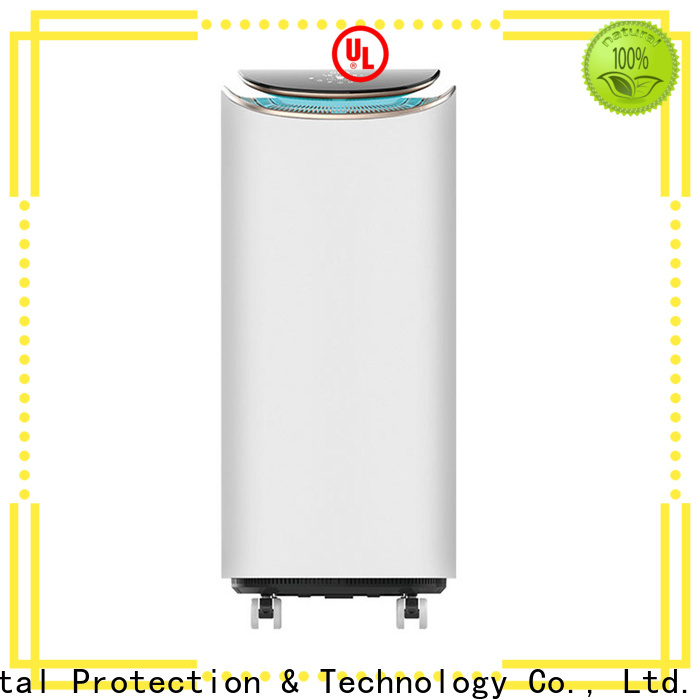 Funglan Wholesale air purifier with washable filter manufacturers for bedroom