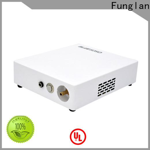Latest best car air ionizer for business for air purification in cars